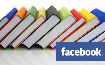 Vendi il tuo libro su facebook