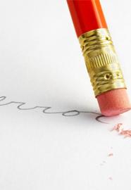 Editing e correzione bozze