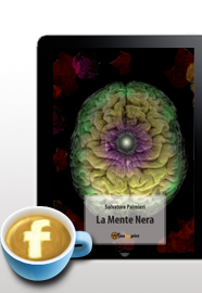 Ebook La mente nera