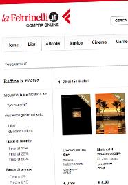 Youcanprint su Feltrinelli