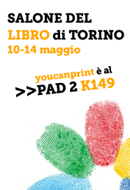 fiera libro torino self-publishing primavera digitale