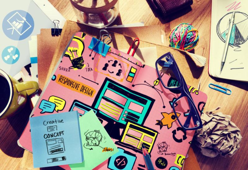 Responsive Design Responsive Quality Content Share Online