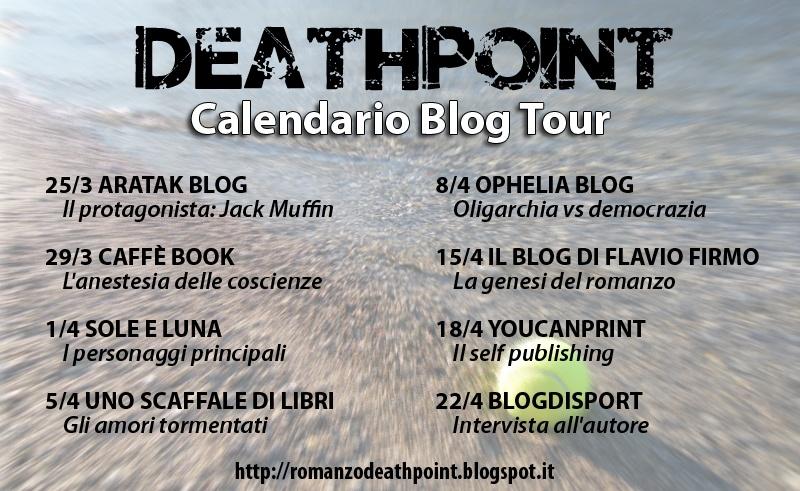deathpoint blogtour