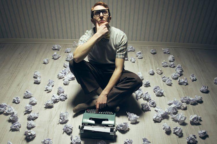 10 modi per fallire come scrittore