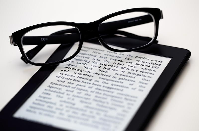 ebook layout fluido reflowable