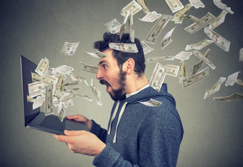 come scrivere un libro e guadagnare