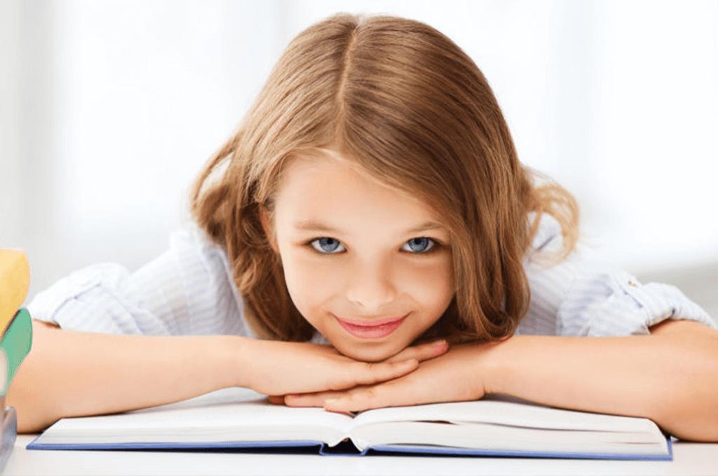 Come scrivere un libro per l'infanzia