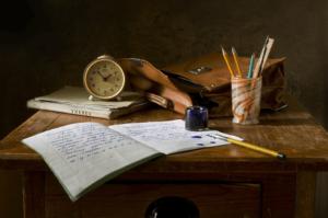Come Scrivere un racconto autobiografico