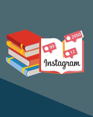 Come promuovere un libro su Instagram, la guida completa pensata e scritta per autori e scrittori