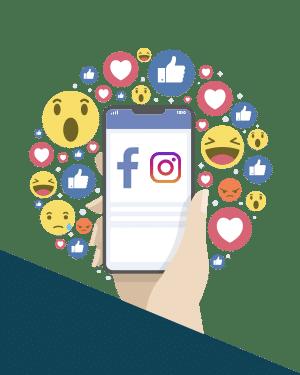 Come promuovere un libro su Facebook e Instagram, la guida completa pensata e scritta per autori e scrittori