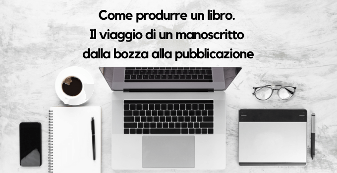 come produrre un libro selfpublishing