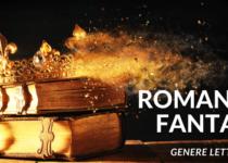 genere letterario fantasy caratteristiche