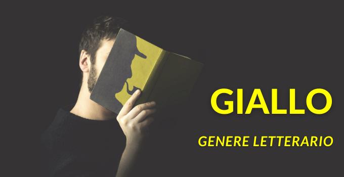 genere letterario giallo