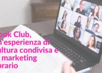 book club per il marketing