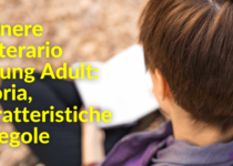 genere young adult caratteristiche