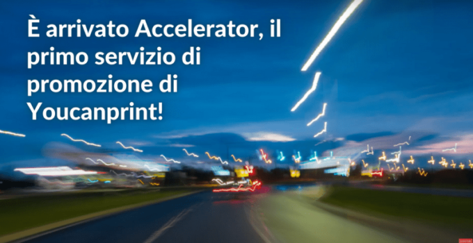 Youcanprint Accelerator